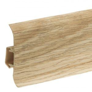 Plastikinė grindjuostė Kalifornijos ąžuolas