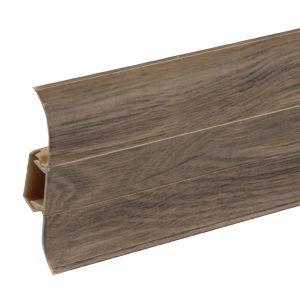 Plastikinė grindjuostė Pilies ąžuolas